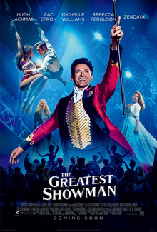 The Greatest Showman - A Christian Movie Review